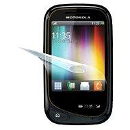 ScreenShield pro Motorola Wilder na displej telefonu - Ochranná fólie