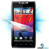 ScreenShield pro Motorola Droid Razr na displej telefonu - Ochranná fólie