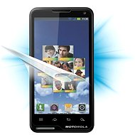 ScreenShield pro Motorola Motoluxe Ironmax XT615 na displej telefonu - Ochranná fólie