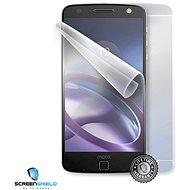 ScreenShield pro Motorola Moto Z pro celé tělo - Ochranná fólie