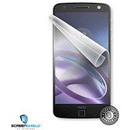ScreenShield pro Motorola Moto Z pro displej - Ochranná fólie