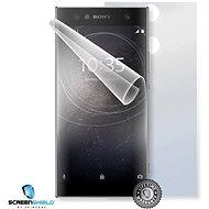 Screenshield SONY Xperia XA2 H4113 na celé tělo - Ochranná fólie