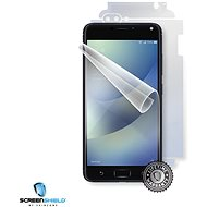 Screenshield ASUS Zenfone 4 Max ZC554KL na celé tělo - Ochranná fólie