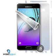 ScreenShield pro Samsung Galaxy A3 2016 na displej telefonu - Ochranná fólie