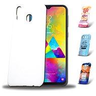 Skinzone vlastní styl Snap kryt pro SAMSUNG Galaxy M20  - Ochranný kryt Vlastní styl
