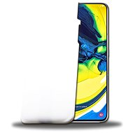 Skinzone vlastní styl Snap kryt SAMSUNG Galaxy A80  - Ochranný kryt Vlastní styl