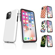 Skinzone vlastní styl Tough kryt pro APPLE iPhone 11 Pro - Ochranný kryt Vlastní styl