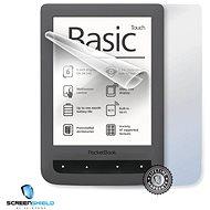 ScreenShield pro PocketBook 624 Basic Touch na celé tělo čtečky elektronických knih - Ochranná fólie