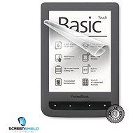 ScreenShield pro PocketBook 624 Basic Touch na displej čtečky elektronických knih - Ochranná fólie