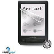 Screenshield POCKETBOOK 625 Basic Touch 2 na displej - Ochranná fólie