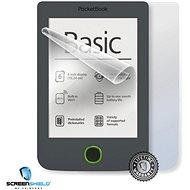 Screenshield POCKETBOOK 614 Basic 3 na celé tělo - Ochranná fólie