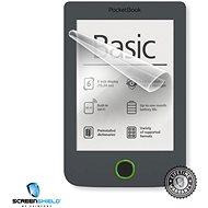 Screenshield POCKETBOOK 614 Basic 3 na displej - Ochranná fólie