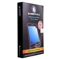 ScreenShield pro Garmin 62S na displej navigace - Ochranná fólie