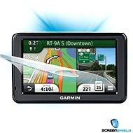 ScreenShield pro Garmin Nüvi 2495LMT na displej navigace - Ochranná fólie