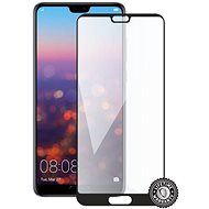 Screenshield HUAWEI P20 Pro Black Display - Glass protector