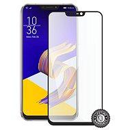Screenshield ASUS Zenfone 5Z ZS620KL (full COVER black) - Ochranné sklo