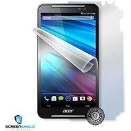 ScreenShield pro Acer Iconia Talk S A1-274 na celé tělo tabletu - Ochranná fólie