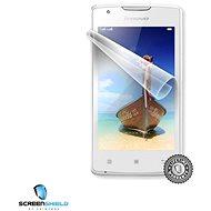 ScreenShield pro Lenovo A1000 na displej telefonu - Ochranná fólie
