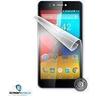 ScreenShield pro Prestigio PSP 3530 MUZE D3 Dual SIM na displej telefonu - Ochranná fólie