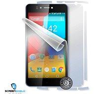 ScreenShield pro Prestigio PSP 3530 MUZE D3 Dual SIM na celé tělo telefonu - Ochranná fólie