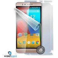 ScreenShield pro Prestigio MUZE A5 na celé tělo telefonu - Ochranná fólie