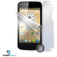 ScreenShield pro Prestigio PSP5453 DUO na celé tělo telefonu - Ochranná fólie