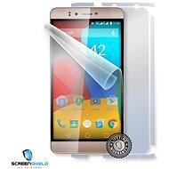 ScreenShield pro Prestigio Muze A7 na celé tělo telefonu - Ochranná fólie