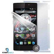 ScreenShield pro Prestigio PSP7557 na celé tělo telefonu - Ochranná fólie