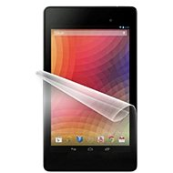ScreenShield pro Asus Nexus 7 K008 (2013) na displej tabletu - Ochranná fólie
