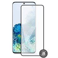 Screenshield SAMSUNG G988 Galaxy S20 Ultra (full COVER black)
