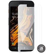 Screenshield SAMSUNG Galaxy XCover 4s - Ochranné sklo