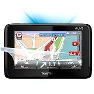 ScreenShield pro TomTom GO 1005 na displej navigace - Ochranná fólie