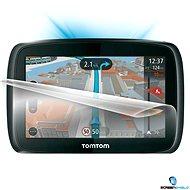 ScreenShield pro TomTom GO 500 na displej navigace - Ochranná fólie