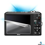 ScreenShield pro Nikon Coolpix L28 na displej fotoaparátu - Ochranná fólie