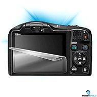 ScreenShield pro Nikon Coolpix L620 na displej fotoaparátu - Ochranná fólie
