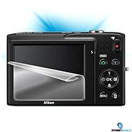 ScreenShield pro Nikon Coolpix S2700 na displej fotoaparátu - Ochranná fólie