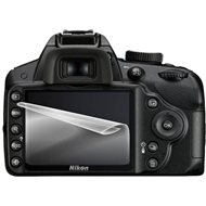 ScreenShield pro Nikon D3200 na displej fotoaparátu - Ochranná fólie