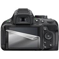 ScreenShield pro Nikon D5200 na displej fotoaparátu - Ochranná fólie