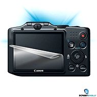ScreenShield pro Canon Powershot SX160 IS na displej fotoaparátu - Ochranná fólie