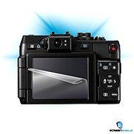 ScreenShield pro Canon Powershot G1 na displej fotoaparátu - Ochranná fólie
