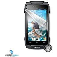 ScreenShield pro Evolveo StrongPhone Q8 na displej telefonu - Ochranná fólie