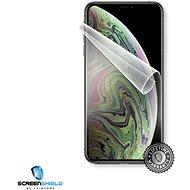 Screenshield APPLE iPhone XS Max na displej - Ochranná fólie