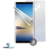 Screenshield SAMSUNG Galaxy Note9 na celé tělo - Ochranná fólie