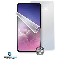 Screenshield SAMSUNG Galaxy S10e full body - Screen protector