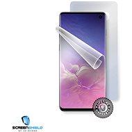 Screenshield SAMSUNG Galaxy S10 na celé tělo - Ochranná fólie