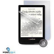 Screenshield POCKETBOOK 627 Touch Lux 4 na celé tělo - Ochranná fólie