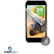Screenshield EVOLVEO StrongPhone G8 na displej