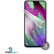 Screenshield SAMSUNG Galaxy A40 na displej