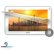 ScreenShield iGET Smart 9 na displej - Ochranná fólie