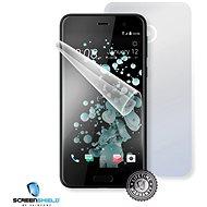 Screenshield HTC U Play na celé tělo - Ochranná fólie
